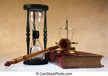 justice, droit & loi