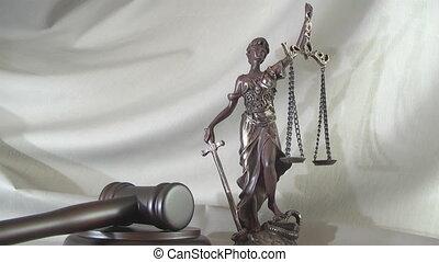 justice, symbole, concept, themis, droit & loi