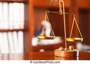 justice, symbole, droit & loi