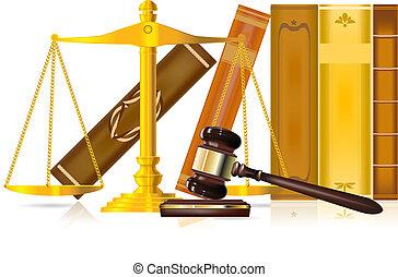 justicia, concepto