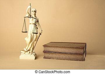 justizia, figure