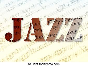 juzz, μουσική