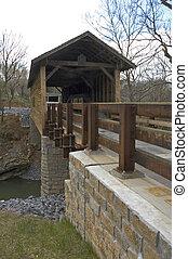 JWC 007 020 05 - Harrisburg Covered Bridge