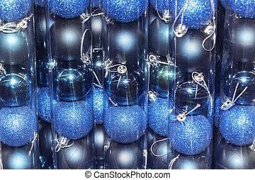 kártya, háttér., háttér, apró, tapéta, karácsony