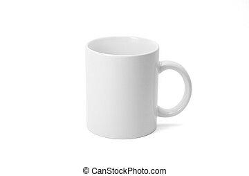 kávécserje bögre