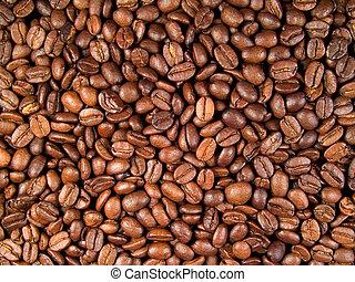 kávécserje fej
