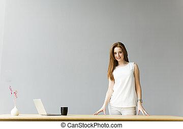 kávécserje megszakadás, alatt, hivatal