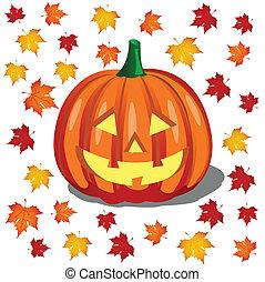 kã¼rbis, halloween