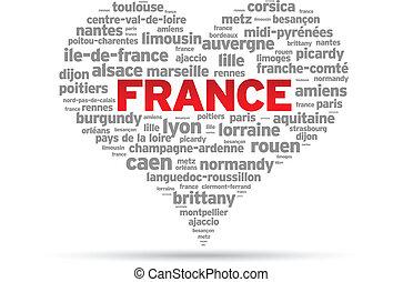 kärlek, frankrike