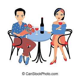 Gay dating lång distans relation