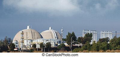 kärnreaktor