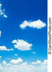 kék ég