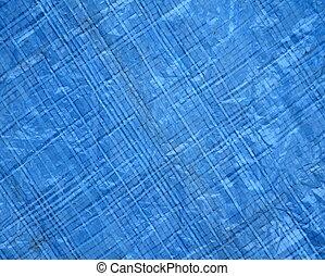 kék, anyag, struktúra, műanyag