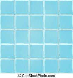 kék, emelet
