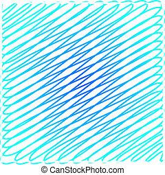 kék, gyeplő