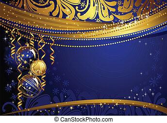 kék, háttérfüggöny