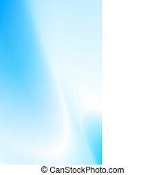 kék, lépés, háttér
