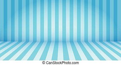 kék, pasztell háttér, fal