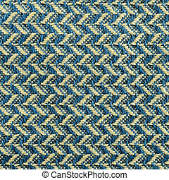 kék, ruhaanyag, struktúra