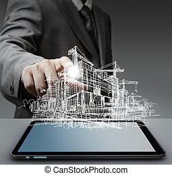 kép, konstruktőr
