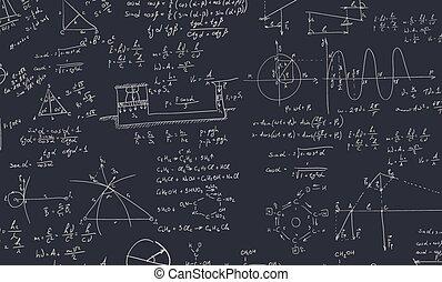 képlet, algebra