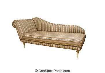 kétüléses kanapé
