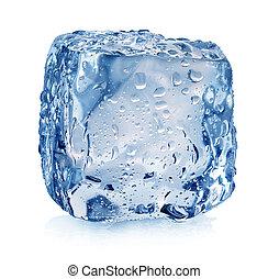 köb, savanyúcukorka, jég