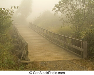 ködös, bridzs