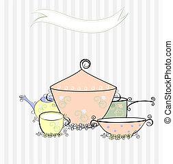 kök utrustning