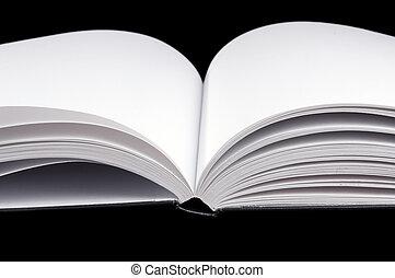 könyv, részletez