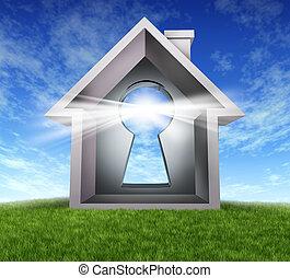 köpa hemma, framgång