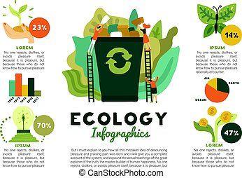 környezeti, restaurálás, infographics