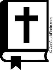 körvonalazott, biblia
