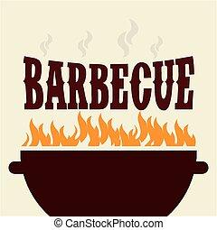 köstlich , grillfest