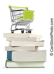 køb, bøger