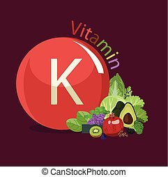 k, vitamine