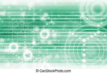 kaart, networking, sociaal
