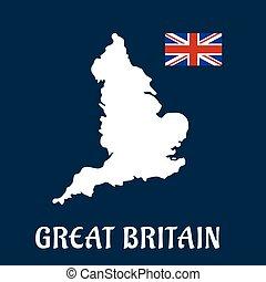 Groot brittannië verenigd koninkrijk