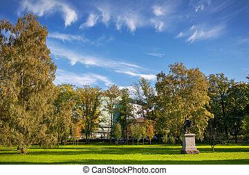 kadriorg., tallinn, estónia