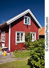 kaeringoen, スウェーデン