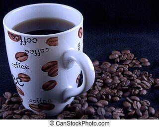 kaffe böna, 6