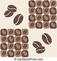 kaffe böna