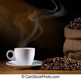 kaffe kopp