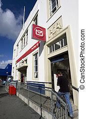 New Zealand Post Office