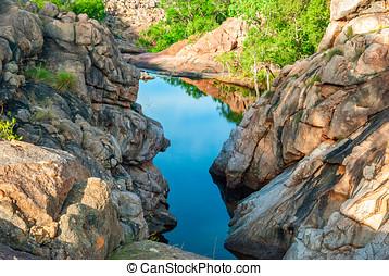Kakadu National Park (Northern Territory Australia)...
