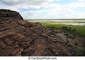kakadu nationalpark, australia
