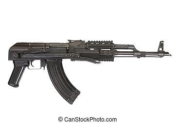 Kalashnikov,  ak-47