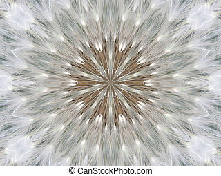 kaleidoscope background - a kaleidoscope background tile...