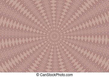 Kaleidoscope - Unique kaleidoscope patterns for use