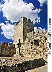 kalemegdan, fortezza, belgrado